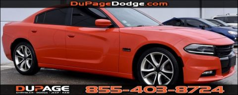 Pre-Owned 2015 Dodge Charger R/T