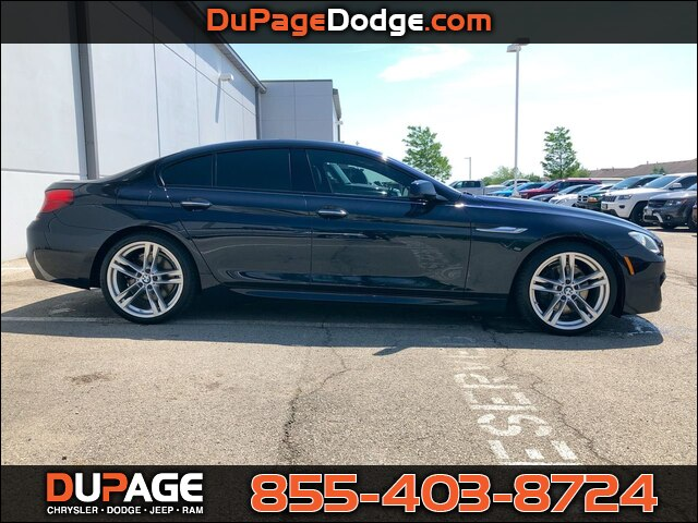 Pre-Owned 2014 BMW 650i xDrive Gran Coupe