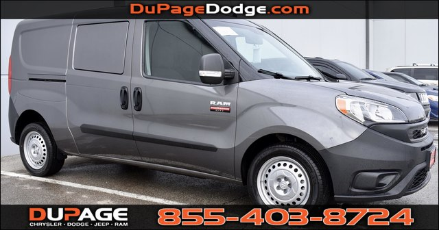 78507d031c New 2019 RAM ProMaster City Tradesman Cargo Van in Glendale Heights ...