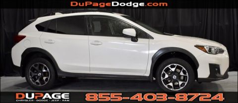 Used Subaru Crosstrek Glendale Heights Il